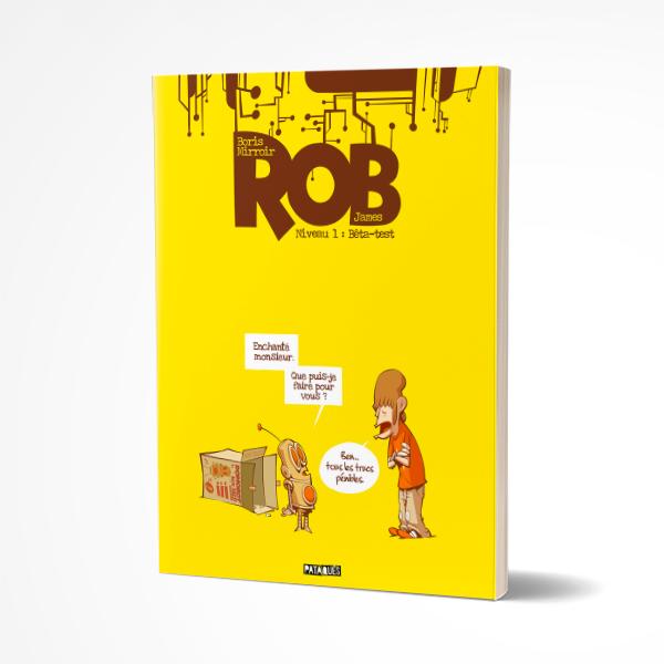 BD-rob