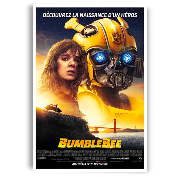 CINE-Bumblebee