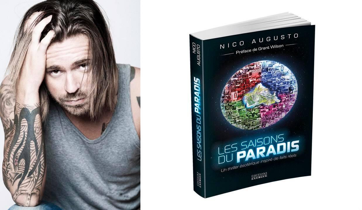 ITW NIco Augusto livre et portrait